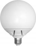 SkyLighting LED Globe Alu E27 220V 20W 3000K
