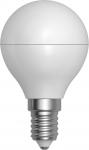 SkyLighting LED Tropfenlampe glatt E14 220V 7W 3000K