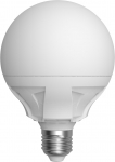 SkyLighting LED Globe Alu E27 220V 15W 2700K