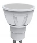 SkyLighting LED Spot PAR16 Alu GU10 220V 5W 6400K 100°