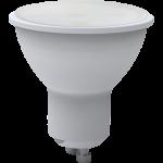 SkyLighting LED Spot PAR16 glatt GU10 220V 7W 3000K