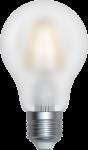 SkyLighting Filament LED AGL matt E27 220V 10W 3000K dimmbar
