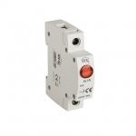 Kanlux KLI-R LED Kontrolllampe für Verteilerkästen