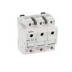 Kanlux KSF02-63-3P Sicherungslasttrennschalter