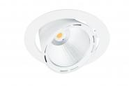 LIVAL Lean AC DL LED Einbaustrahler - A++