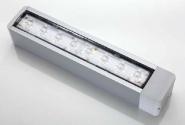 Hella LED-Industrieleuchte (z.B. für Tankstellen) mit 1 LED-Modul ECO Industry Line