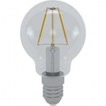 i-Light LED Filament Micro Globe E14 4W 6400K