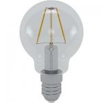 i-Light LED Filament Micro Globe E14 4W 6400K