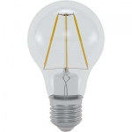 i-Light LED Filament Birne E27 6W 6400K