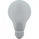 i-Light LED Filament Birne E27 6W 6400K, Opal