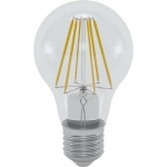 i-Light LED Filament Birne E27 10W 6400K