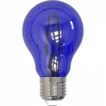 i-Light LED Filament Birne E27 4W, Blau