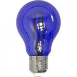 i-Light LED Filament Birne E27 4W, Blau