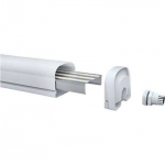 i-Light LED Feuchtraum-Wannenleuchte 150CM 50W 220V 6400K 220°