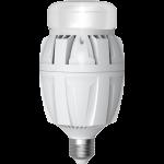 SkyLighting LED Lampe E27 + ADAPT E40 220V 100W 4200°K