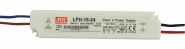 MeanWell LED Dim. Treib. 24V-16W-670mA IP30 -