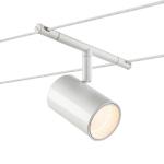 SLV TENSEO NOBLO Seilleuchte für Niedervolt-Seilsystem 2700K weiß