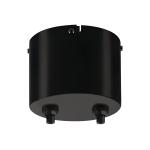 SLV TENSEO TRANSFORMATOR für Niedervolt-Seilsystem schwarz 50VA