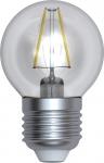 SkyLighting Filament LED Tropfenlampe E27 4W 4200K