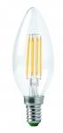 Megaman LED Filament Candle C35 4W 400lm E14/827