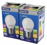 Megaman LED double Pack Ultra Com.Clas. 3,5W 250lm E27/828