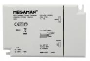 Megaman LED Driver DC36V 25W C700mA  for RICO 25W