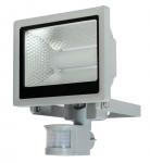 Megatron BOBB Fl. mit Sensor IP54 silber LED 20W/740