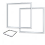 i-Light LED Rahmen-Panel  60x60 cm, 36W, 6400K
