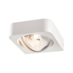 SLV LYNAH LED Wandleuchte, single, weiß, 3000K