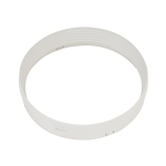 SLV Aluminium decorative ring forAIXLIGHT PRO, matt white