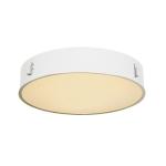 SLV MEDO 60 LED recessed ceilinglight, with frame, SMD LED,3000K, white, incl. driver