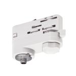 SLV Leuchtenadapter für S-TRACK 3 Phasen Stromschiene, weiß