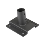 SLV Wall bracket for Path lightVersion S, anthracite
