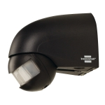 SLV IR motion sensor IP44,anthracite
