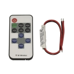 SLV EASY LIM RF MINI SINGLE COLOURMASTER, 12V/DC and 24V/DC,with remote control
