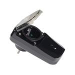 SLV Funksteckdosenschalter BE/FR, outdoor, max. 3500W
