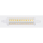 SLV R7S LED lamp, 9.5W, R7S-118,2700K