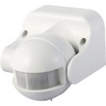i-Light Infrarot Sensor, IP44, 220-240V, 180°, 12m