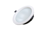 DMLUX Triton LED Downlight 16W 930 1440Lm 196mm Durchm. mit GST-Stecker
