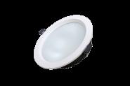 DMLUX Triton LED Downlight 32W 840 3040Lm 196mm Durchm. mit GST-Stecker