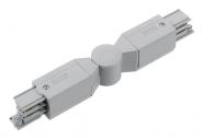Nordic Global Verbinder einstellbar XTS 24-1 grau