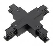 Nordic Global Kreuz-Verbinder XTS 38-2 schwarz