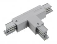 Nordic Global T-Verbinder XTS 39-1 grau links