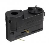Nordic Global 3 Phasen universal Adapter XTSA68-2 inkl. Zugentlastung und Alu-Nippel schwarz