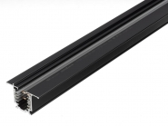 Nordic Global Einbauschiene 1000 mm DALI Pulse XTSCF 6100-2 schwarz