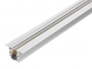 Nordic Global Einbauschiene 1000 mm XTSF 4100-1 silber