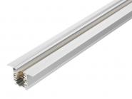 Nordic Global Einbauschiene 4000 mm XTSF 4400-1 silber