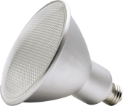m-light LED-Reflektor,15W,230V,E27,3000K,180°,1400lm,30000h,A+,nicht dimmbar