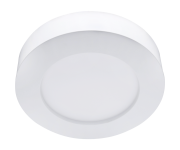M-Light LED- Ein/Unterbaupanel  18W 3000K - A+