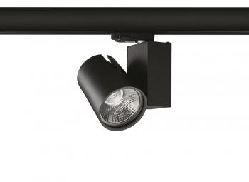 Sylvania Start Track Spot LED Small 24W 2.087lm 940 64° schwarz Leuchte Sylvania - 1 Stück